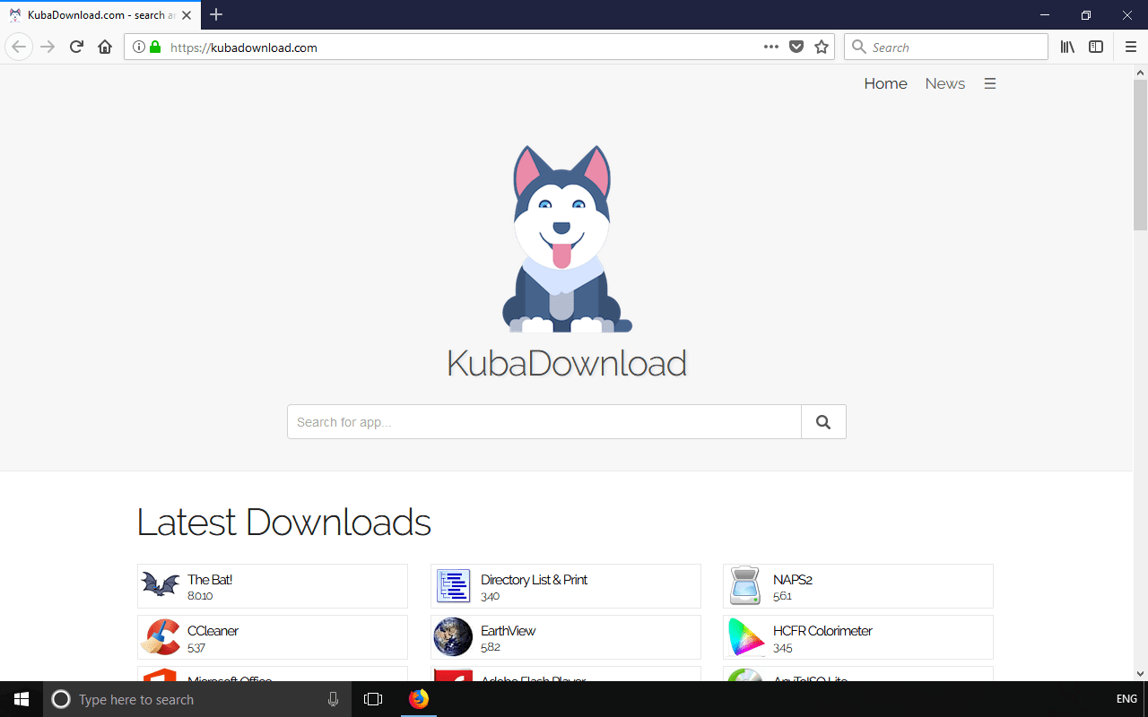 firefox download helper ipad