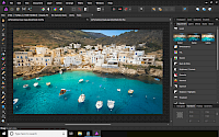 Small screenshot of Affinity Photo running on Windows.