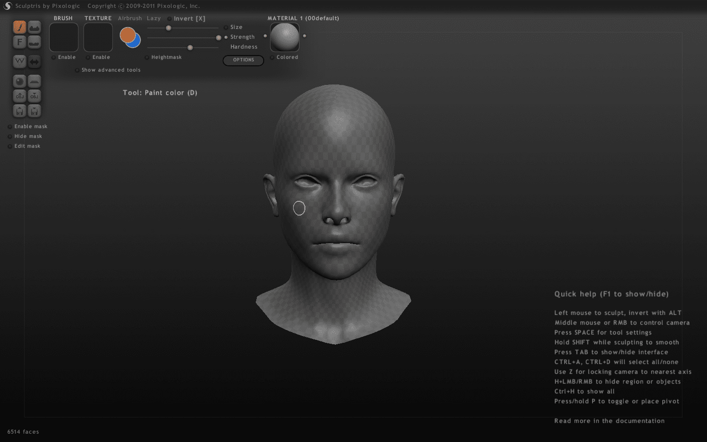 Sculptris Download