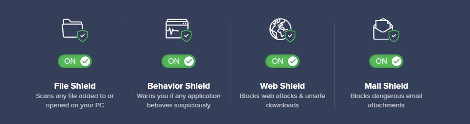Avast Free Antivirus Offline Installer