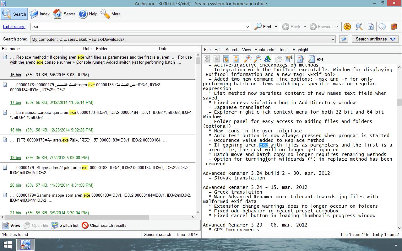 Archivarius 3000 For Mac
