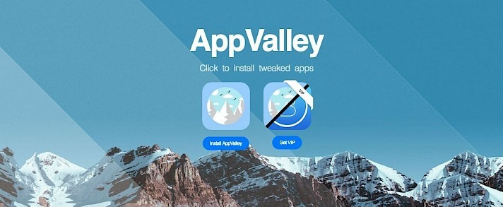 AppValley Download. How to use AppValley on Android and iOS