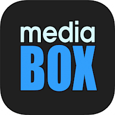 Mediabox HD Logo