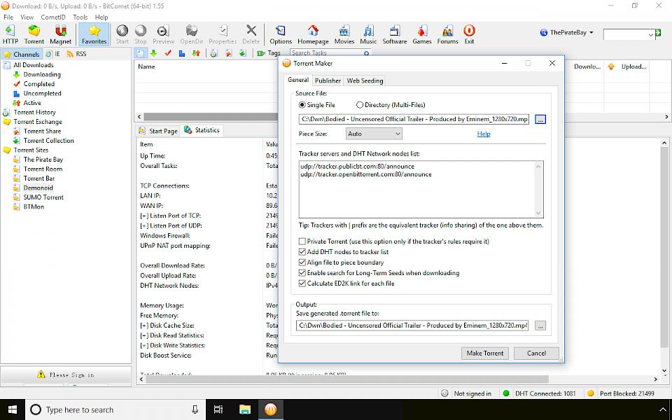 Bitcomet Download For Mac