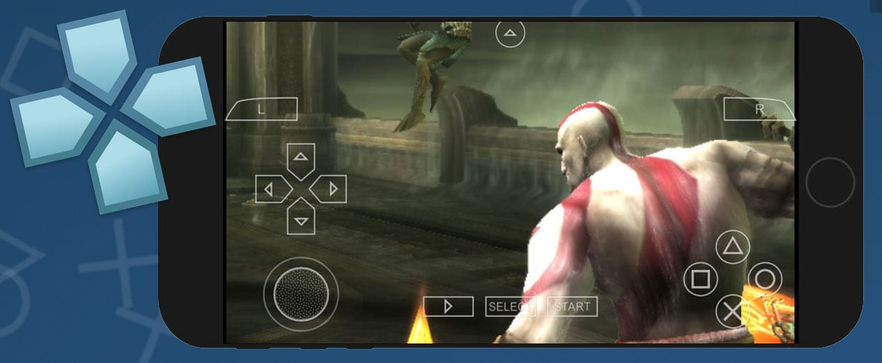 Ppsspp Download The Psp Emulator For Ios 13
