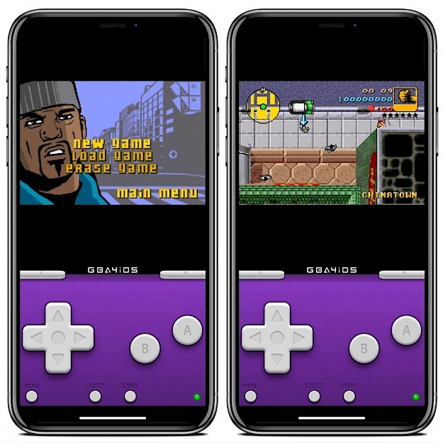 Gba4ios For Ios 13 Download The Gba Emulator In 2020
