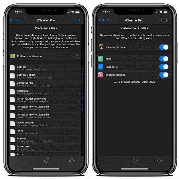 iCleaner Pro for iOS 13