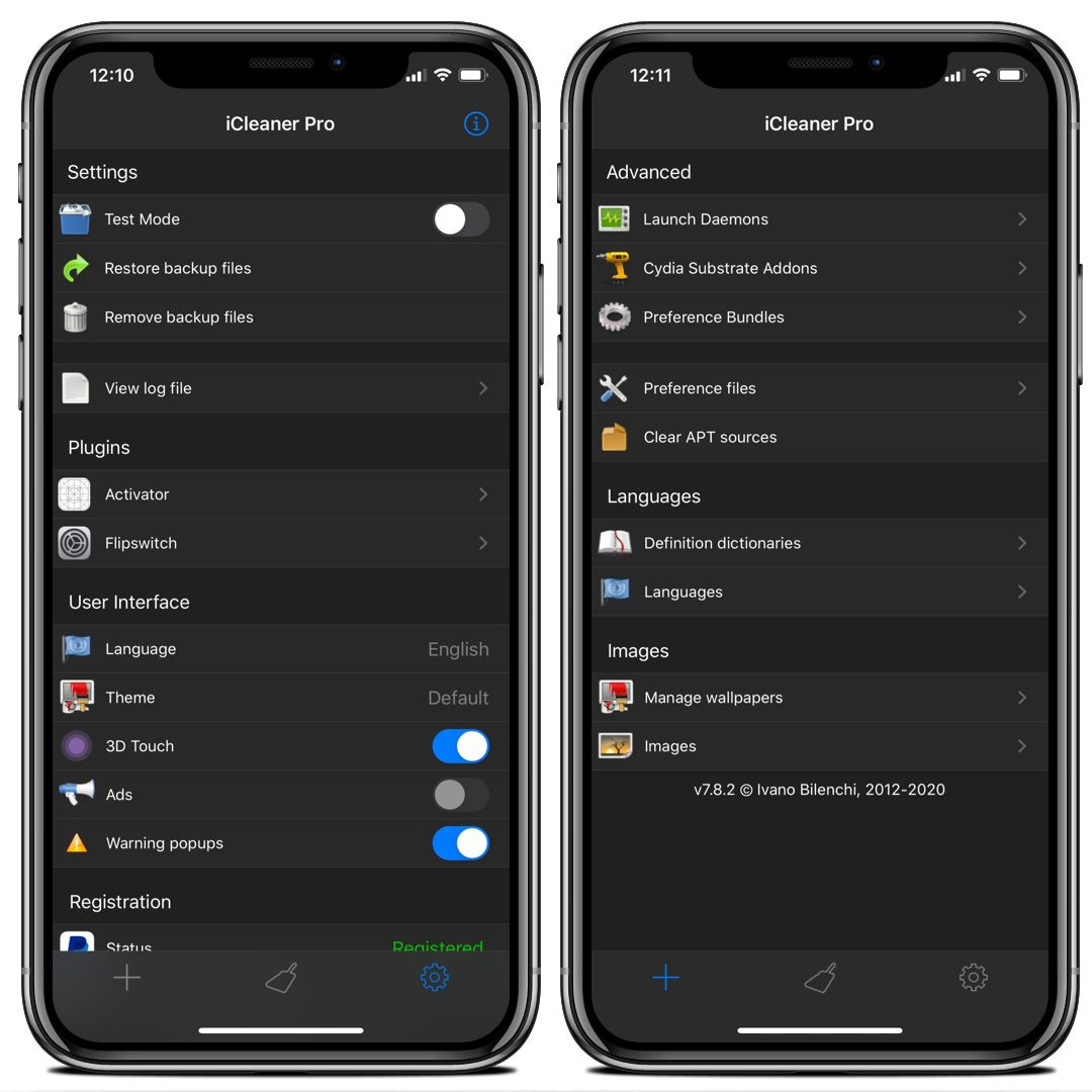iCleaner Pro Cydia Repo for iOS 12  Clean your iPhone