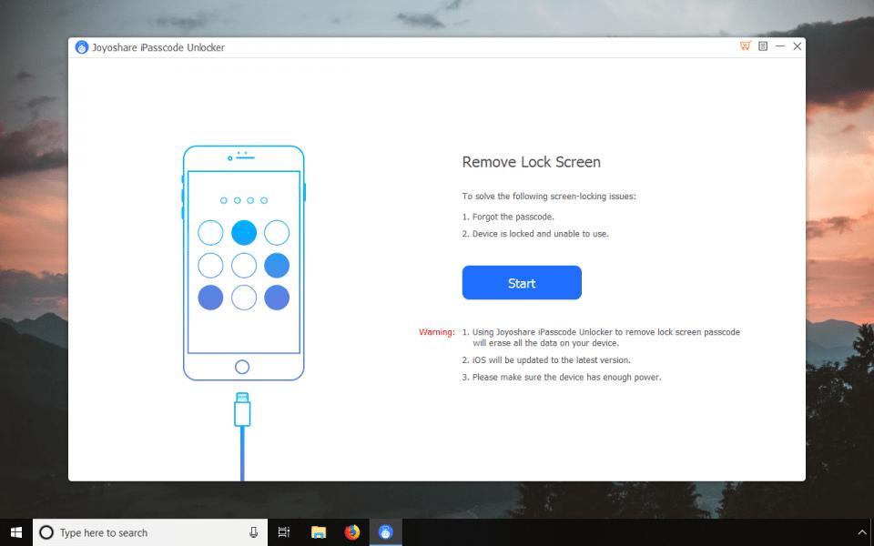 iPasscode Unlocker Download