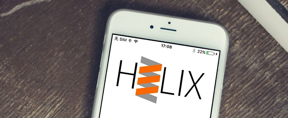H3lix Jailbreak Download for iOS 10 - 10.3.4 / no computer