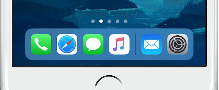 FloatingDock Jailbreak Tweak for iOS 13
