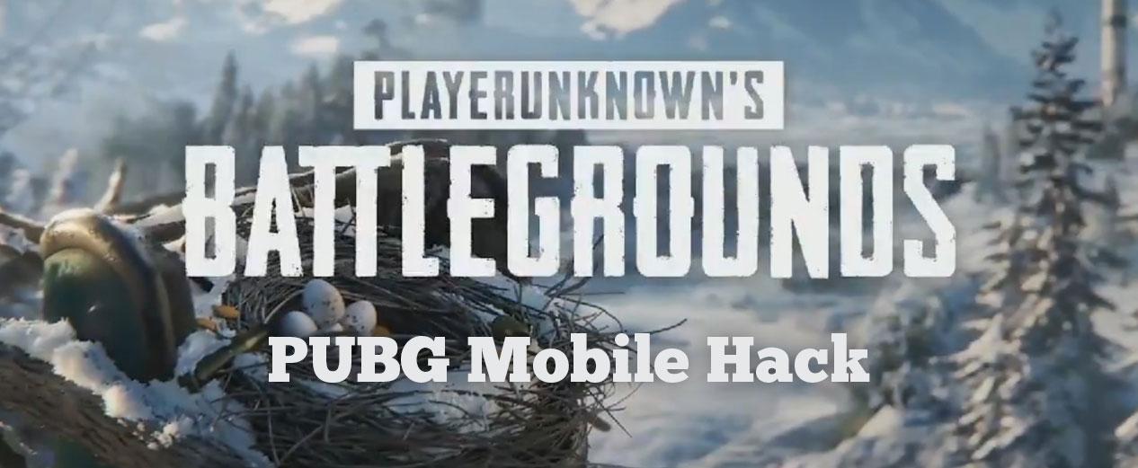 pubg mobile hack - Free Game Hacks