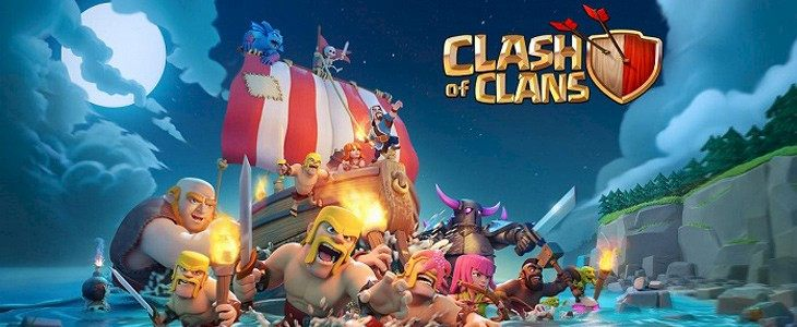 PlenixClash for iOS