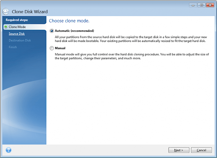 Acronis True Image 2014 18.0.0 Build 3015