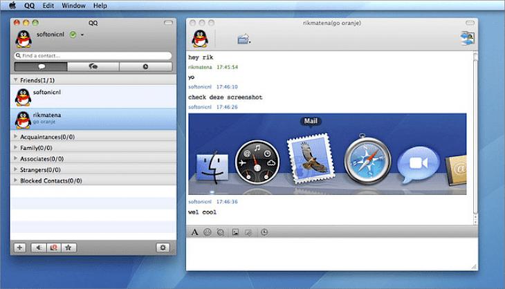Download Qq International For Windows 10 8 7 2020 Latest